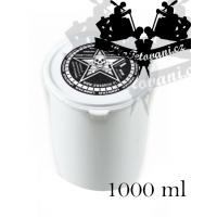 White Vaseline UNISTAR 1l