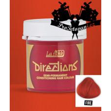 La Riche Directions Fire hair color