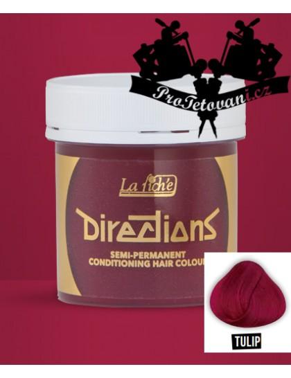 La Riche Directions Tulip barva na vlasy