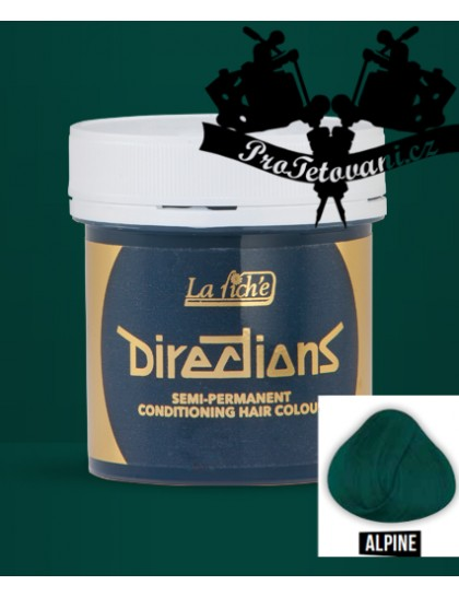 La Riche Directions Alpine barva na vlasy