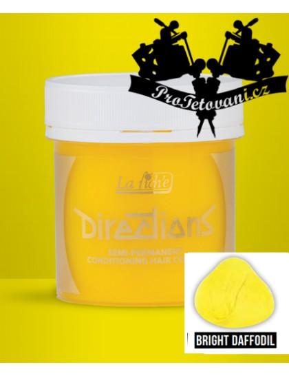 La Riche Directions Bright Daffodil barva na vlasy