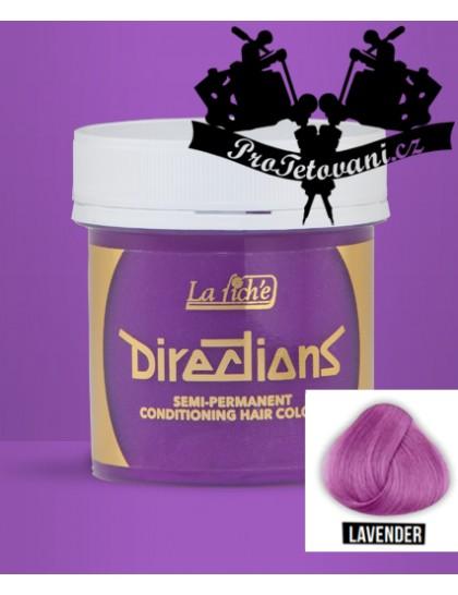 La Riche Directions Lavender barva na vlasy