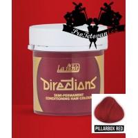 La Riche Directions Pillarbox red hair color