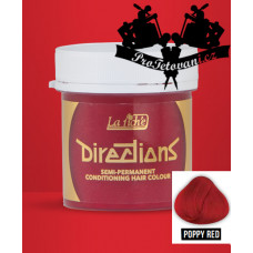 La Riche Directions Poppy Red hair color