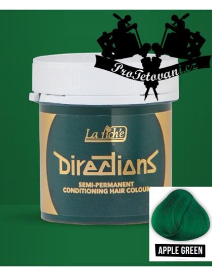 La Riche Directions Apple Green barva na vlasy