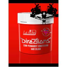 La Riche Directions Neon Red hair color