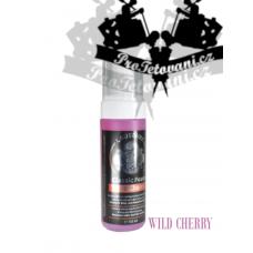 Cherry cleaning foam LAUSBUBE WILD CHERRY 150ML