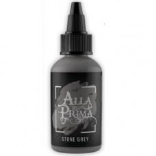 Alla prima Stone Grey  tattoo ink