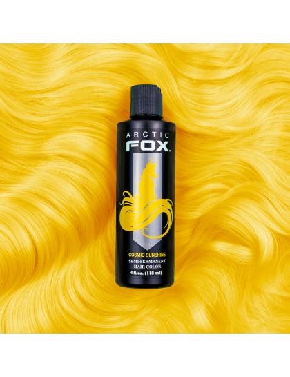 Arctic Fox Cosmic Sunshine barva na vlasy