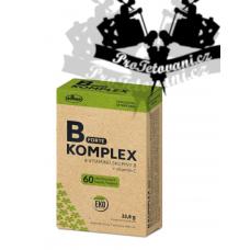 Vitar EKO B-complex forte 60 capsules