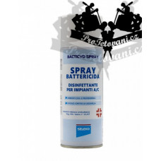 Bacticyd Spray - Multi-purpose bactericidal disinfectant spray
