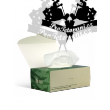 Bamboo napkins for Inked Army tattoos
