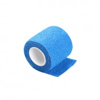 Bandage for tattoo grip