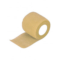 Bandage for tattoo grip Natural