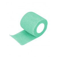 Bandage for tattoo grip Turquoise