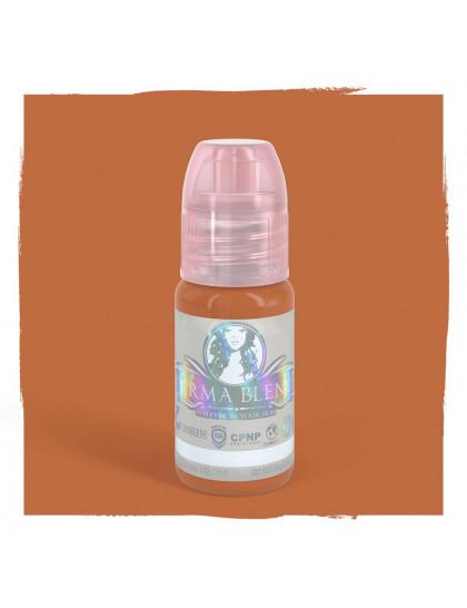 Barva pro permanentní make up Perma Blend Apricot 15 ml