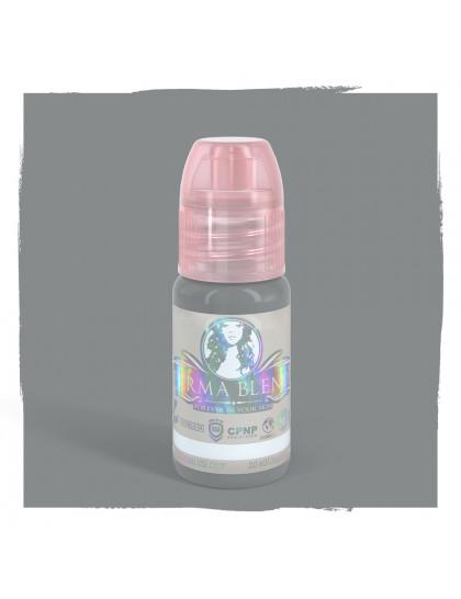 Barva pro permanentní make up Perma Blend Ash Gray 15 ml