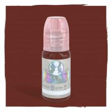 Permanent Makeup Ink Perma Blend Auburn 15 ml