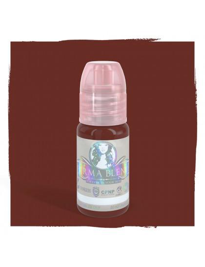 Barva pro permanentní make up Perma Blend Auburn 15 ml