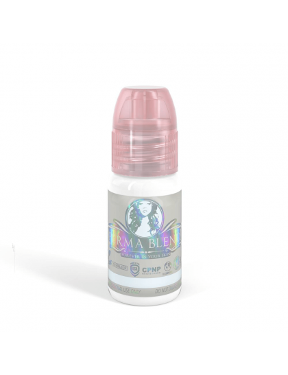 Barva pro permanentní make up Perma Blend Blanc 15 ml