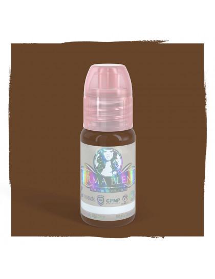 Barva pro permanentní make up Perma Blend Bronzer 15 ml