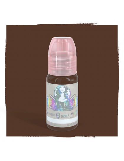 Barva pro permanentní make up Perma Blend Brunette 15 ml