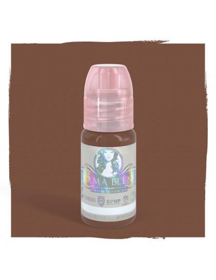 Barva pro permanentní make up Perma Blend Coco 15 ml