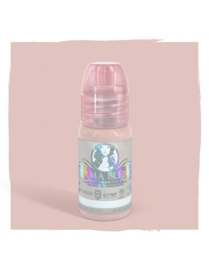 Barva pro permanentní make up Perma Blend Creme dé Pink 15 ml
