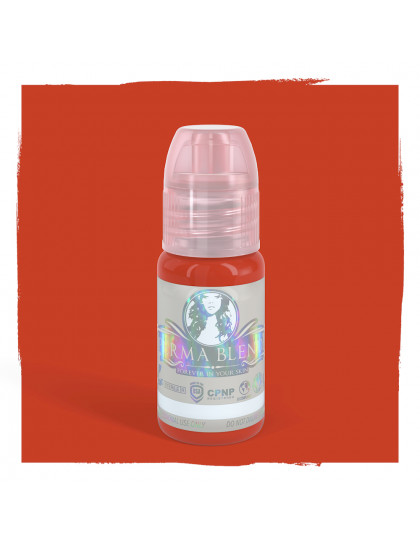 Barva pro permanentní make up Perma Blend Lady Bug 15 ml