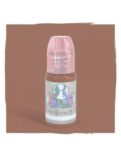 Barva pro permanentní make up Perma Blend Latte 15 ml