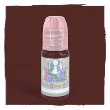 Permanent Makeup Ink Perma Blend  Plumb 15 ml