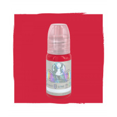 Permanent Makeup Ink Perma Blend  Royal Red 15 ml