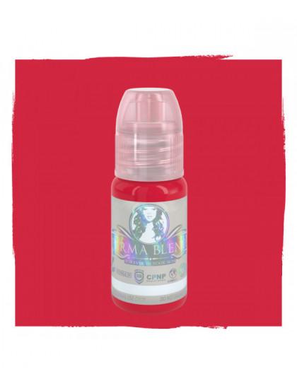 Barva pro permanentní make up Perma Blend Royal Red 15 ml
