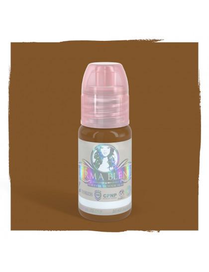 Barva pro permanentní make up Perma Blend Terra Cotta 15 ml