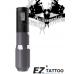 Wireless rotary tattoo machine EZ Portex Gen2 GRAY