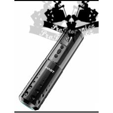 Wireless rotary tattoo machine MAST black battery