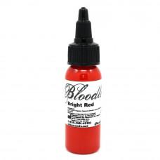 Bloodline Ink Red red tattoo ink 30ml