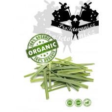 LEMON GRASS ORGANIC LEMONGRASS LEAVES - TEA