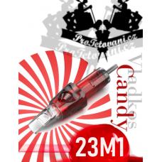 Profesionální tetovací cartridge Vladkos Candy 5M1