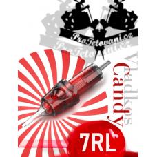 Professional tattoo cartridge Vladkos Candy 1RL