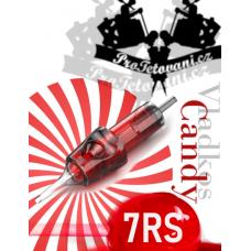 Professional tattoo cartridge Vladkos Candy 5RS