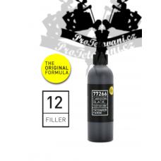 Carbon Black FILLER 12 tattoo ink 100 ml