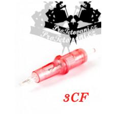 Cartridge for Permanent makeup KWADRON PMU OPTIMA 3CF
