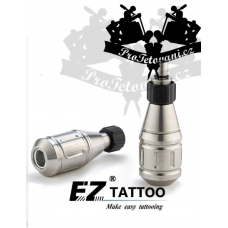 Cartridge tattoo Grip EZ made of stainless steel 28 mm