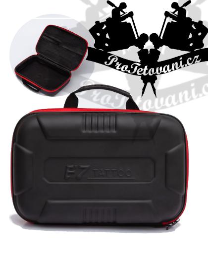 Cestovní kufřík na tetovací vybavení EZ CASE