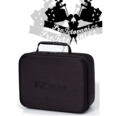 Travel case for tattoo equipment black EZ