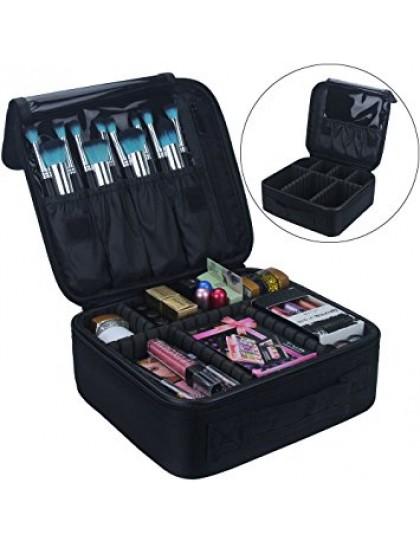 Cestovní taška pro permanentní makeup a kosmetiku