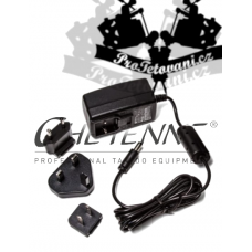 Cheyenne adapter with reducers for tattoo supplies PU1 PU2