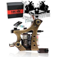 PADIY IRONS Brass Liner Front premium coil machine