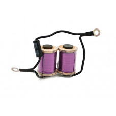 Coils for tattoo machine 12wrap Purple